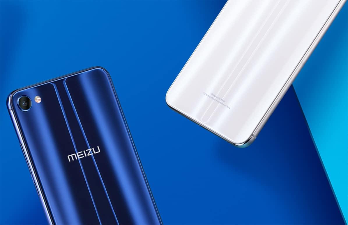 Meizu X mit Helio-Prozessor offiziell vorgestellt 3