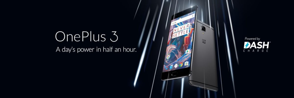 OnePlus 3T: neue Version mit Snapdragon 821 wird am 15. November vorgestellt 1