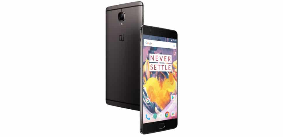 OnePlus 3T mit Snapdragon 821 und größerem Akku offiziell vorgestellt 4