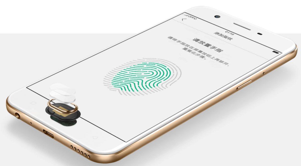 Oppo A57: Austauschbares Einsteiger-Smartphone mit Selfie-Fokus 2