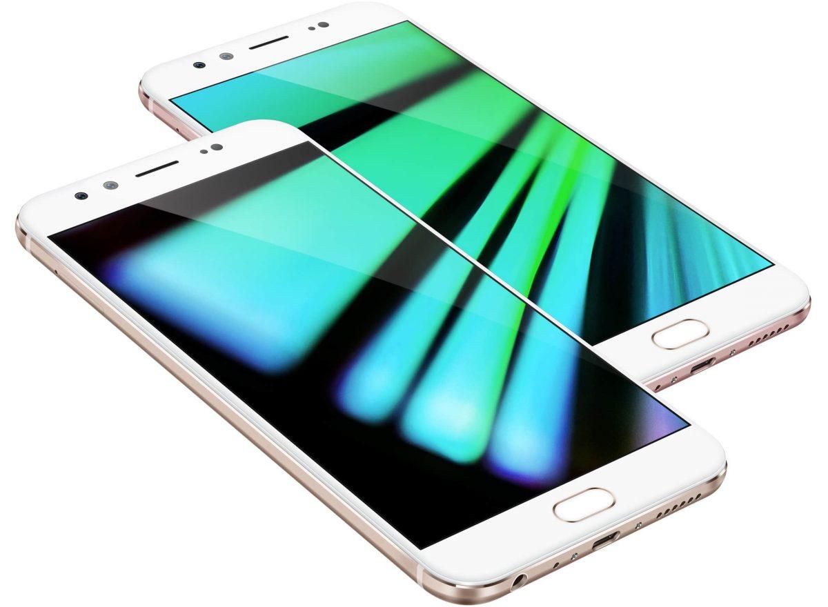 Vivo X9 und X9 Plus: Mittelklasse-Smartphones für die Freunde des Selbstportraits 5