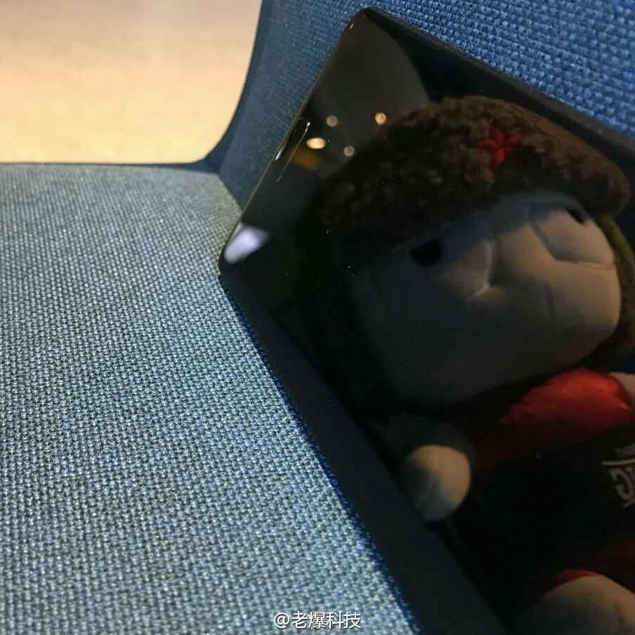 AndroidKosmos | Xiaomi Mi MIX: Smartphone könnte als Nano/Mini Variante und in der Farbe weiß erscheinen 8