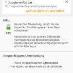AndroidKosmos | Samsung Gear Manager bekommt Update mit Grace UX 1