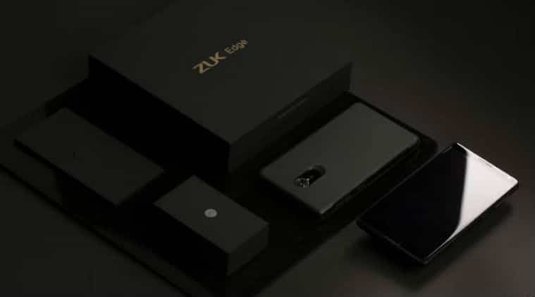 ZUK Edge: Neues Bildmaterial zum High-End-Smartphone 6