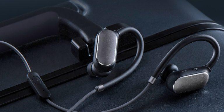 Mi-Sports - Xiaomi veröffentlicht Bluetooth Headset für Sporties 1