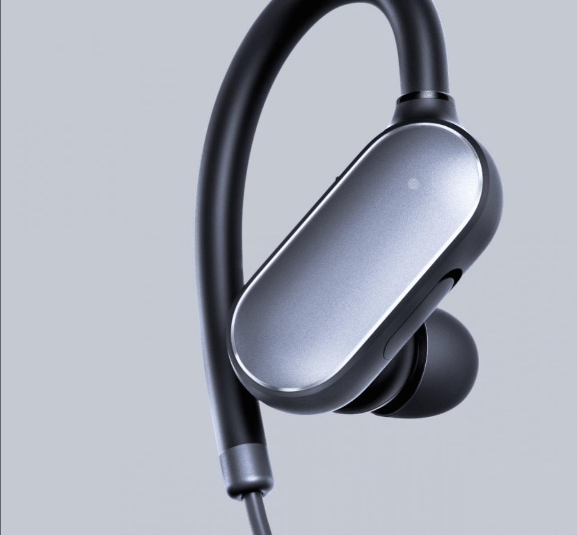 Mi-Sports - Xiaomi veröffentlicht Bluetooth Headset für Sporties 4