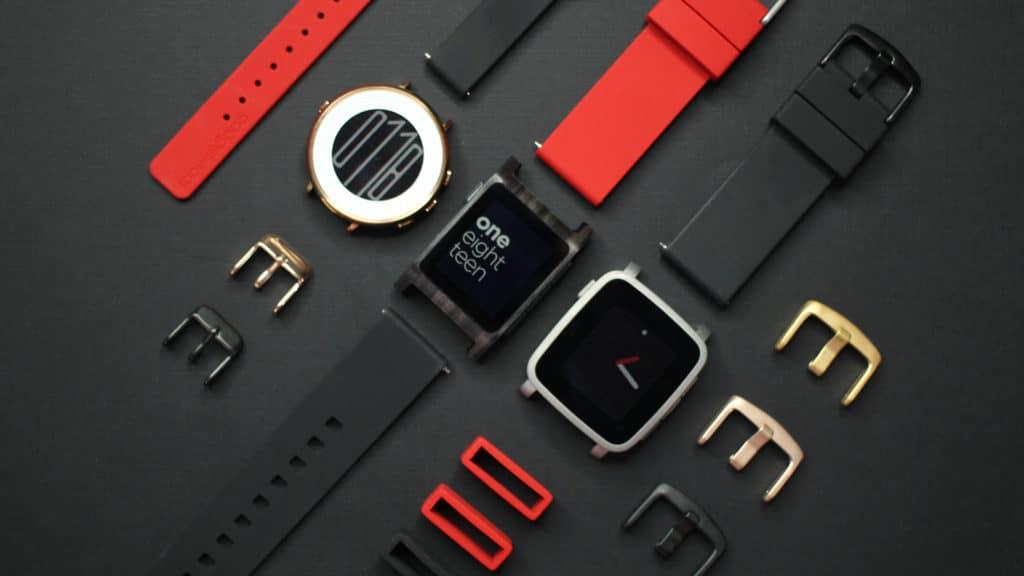 Pebble bestätigt die Übernahme durch Fitbit und stellt alle Produkte ein