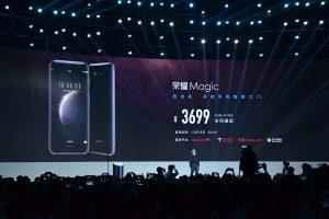 AndroidKosmos | Das Honor Magic entwirft ein neues Bedienkonzept 2