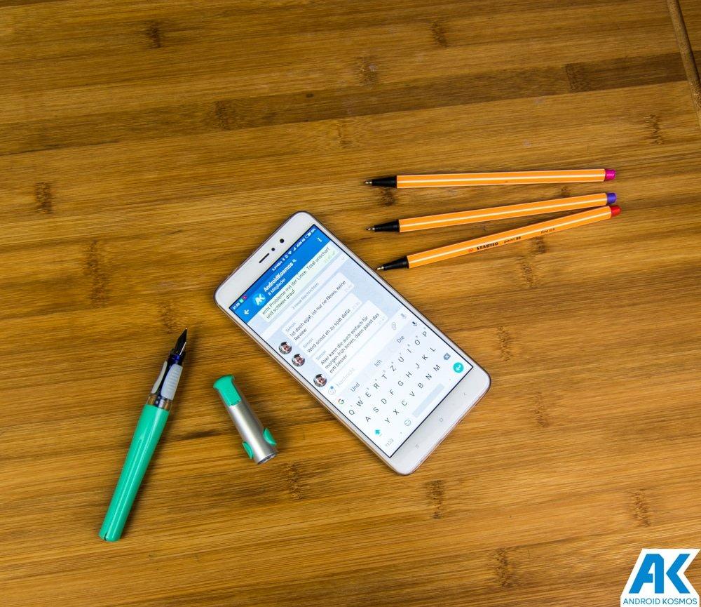 Die Google Tastatur erhält Mehrsprachen-Support und eine integrierte Suche 1