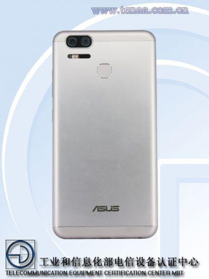 AndroidKosmos | ASUS ZenFone 3 Zoom: neues Smartphone mit Dual-Kamera könnte zur CES kommen 3