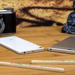 AndroidKosmos | Test / Review : Xiaomi Mi5s - muss es immer ein S-Modell sein ? 5