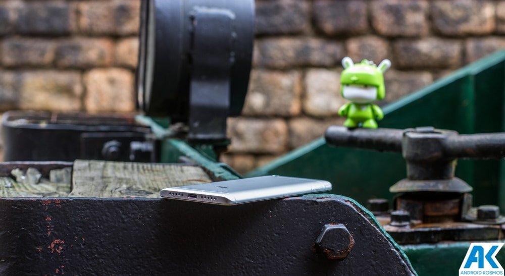 Xiaomi Mi5s Test: muss es immer ein S-Modell sein ? 89