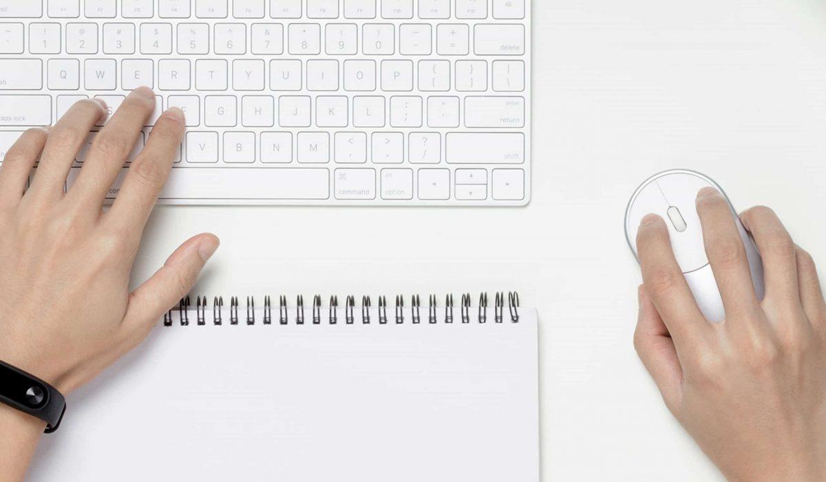 Xiaomi-Gadgets: Bluetooth Mouse und smarte Deckenlampe 3