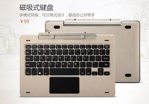 Das Xiaomi Mi Pad 3 wird ein echtes High-End Tablet 3