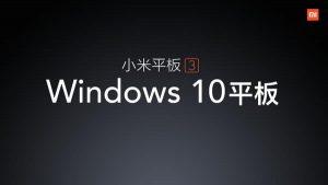 Das Xiaomi Mi Pad 3 wird ein echtes High-End Tablet 9