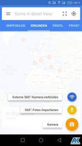 AndroidKosmos | Anleitung: 360 Grad Fotos für Facebook und Google+ erstellen 25