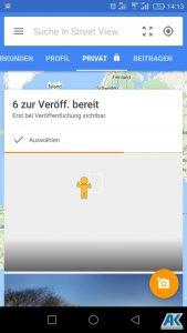 AndroidKosmos | Anleitung: 360 Grad Fotos für Facebook und Google+ erstellen 28