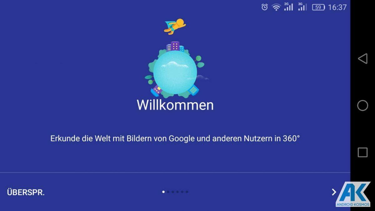 AndroidKosmos | Anleitung: 360 Grad Fotos für Facebook und Google+ erstellen 21