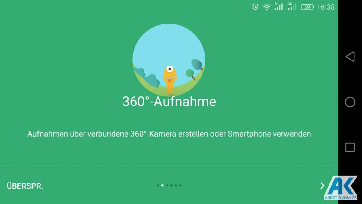AndroidKosmos | Anleitung: 360 Grad Fotos für Facebook und Google+ erstellen 22