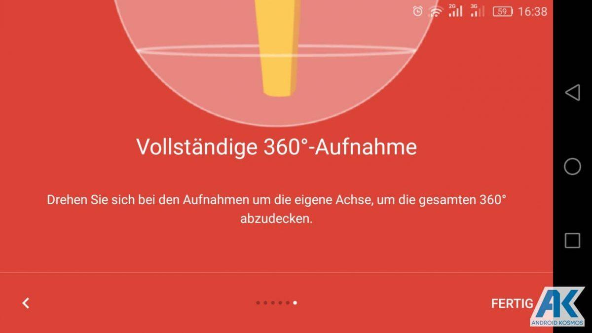 AndroidKosmos | Anleitung: 360 Grad Fotos für Facebook und Google+ erstellen 23