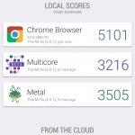 AndroidKosmos | Test / Review : Xiaomi Mi5s - muss es immer ein S-Modell sein ? 66