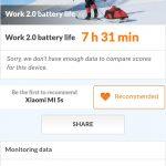 AndroidKosmos | Test / Review : Xiaomi Mi5s - muss es immer ein S-Modell sein ? 72
