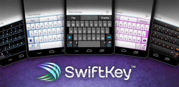 SwitftKey Tastatur: Alle In-App Themes & Designs sind jetzt kostenlos 7