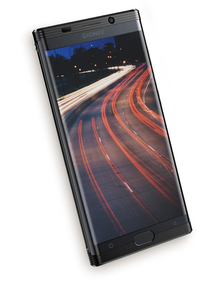 AndroidKosmos | Gionee M2017: neues Premium-Smartphone mit riesigen 7.000mAh Akku vorgestellt 5