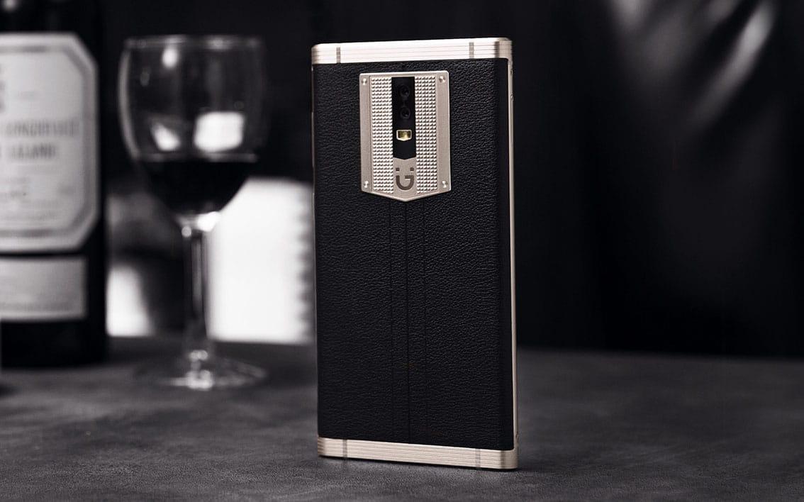 Gionee M2017: neues Premium-Smartphone mit riesigen 7.000mAh Akku vorgestellt 8