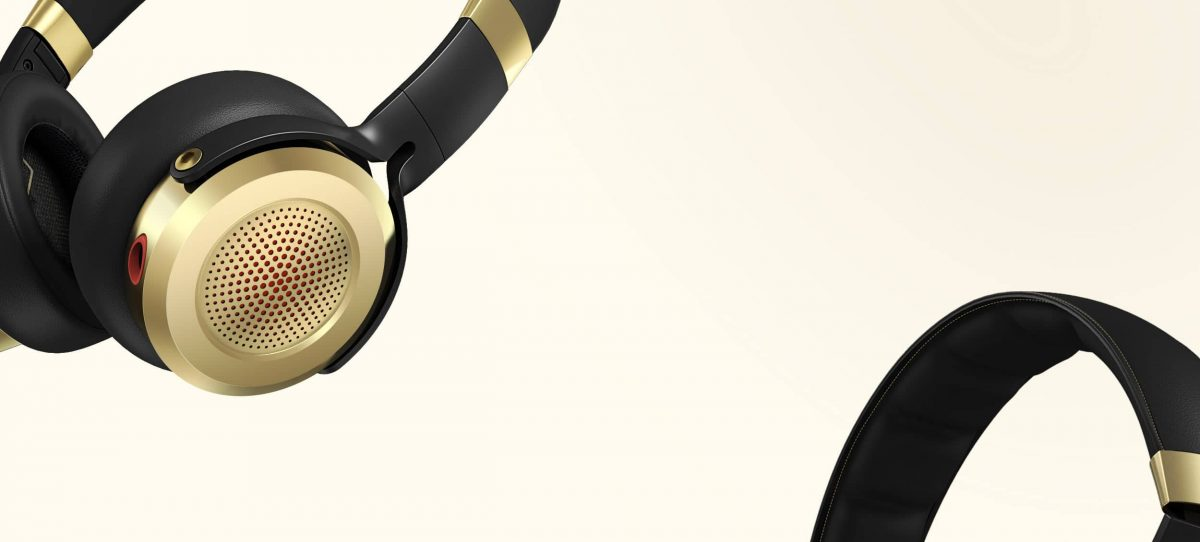 Xiaomi bietet nun ein verbessertes Modell seiner Mi Headphones an 1