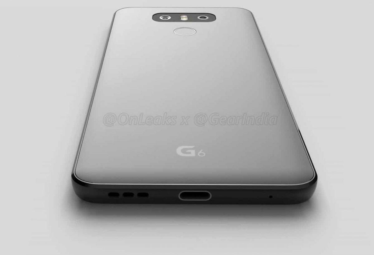 LG G6: Leaks zeigen vollständiges Design des kommenden Flaggschiffs 2