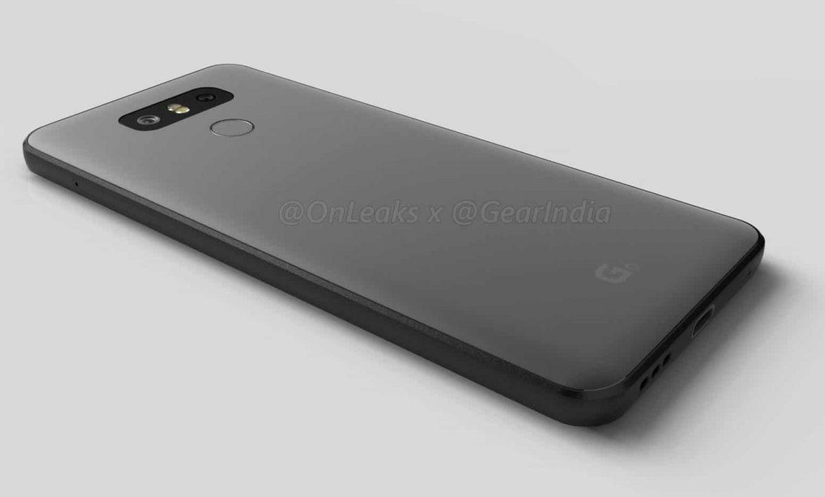 LG G6: Leaks zeigen vollständiges Design des kommenden Flaggschiffs 3