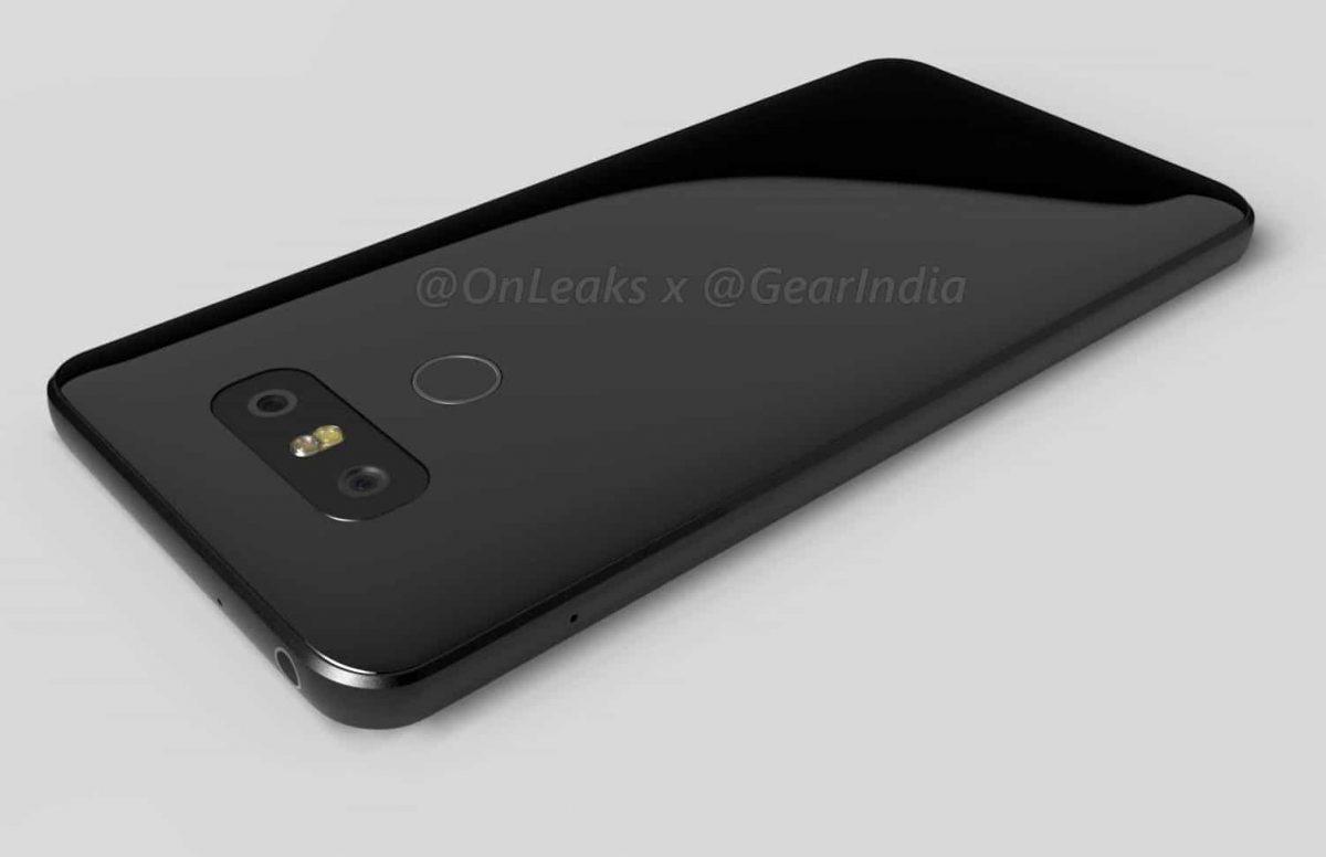 LG G6: Leaks zeigen vollständiges Design des kommenden Flaggschiffs 4