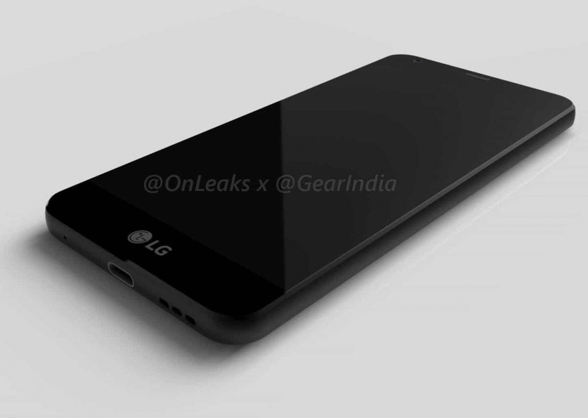 LG G6: Leaks zeigen vollständiges Design des kommenden Flaggschiffs 5