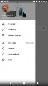 Neuerungen für die Suche: Google testet Recent-Tabs und Offline-Modus 4