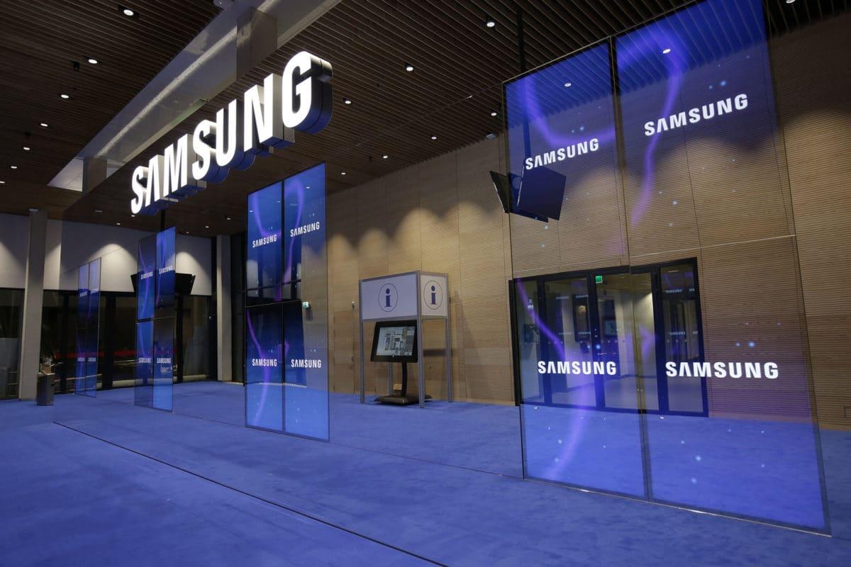 Quartalszahlen Q4 2016: Samsung triumphiert, LG macht Verluste