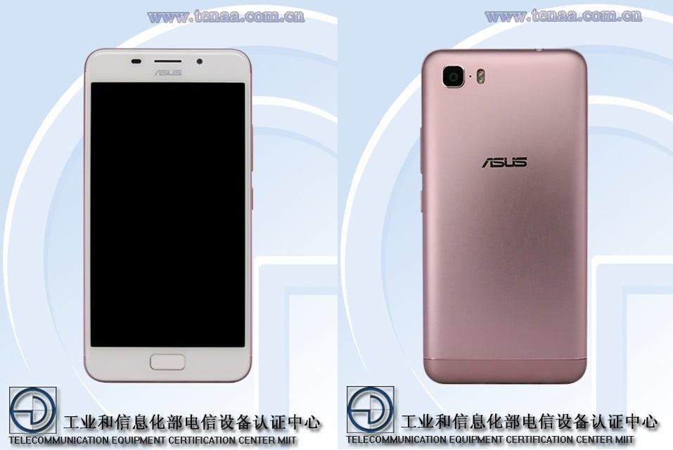 ASUS X00GD: Einsteiger-Smartphone mit großem Akku aufgetaucht 1