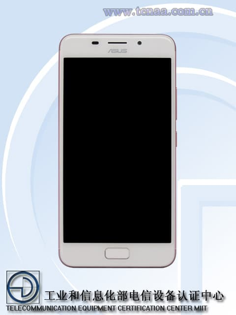 ASUS X00GD: Einsteiger-Smartphone mit großem Akku aufgetaucht 2