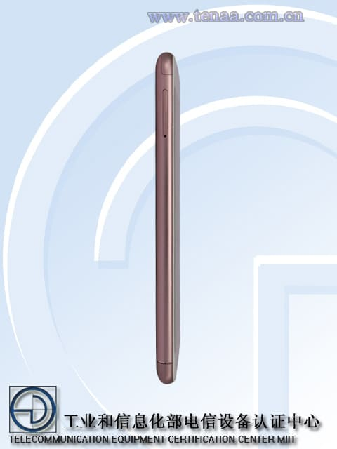 ASUS X00GD: Einsteiger-Smartphone mit großem Akku aufgetaucht 4