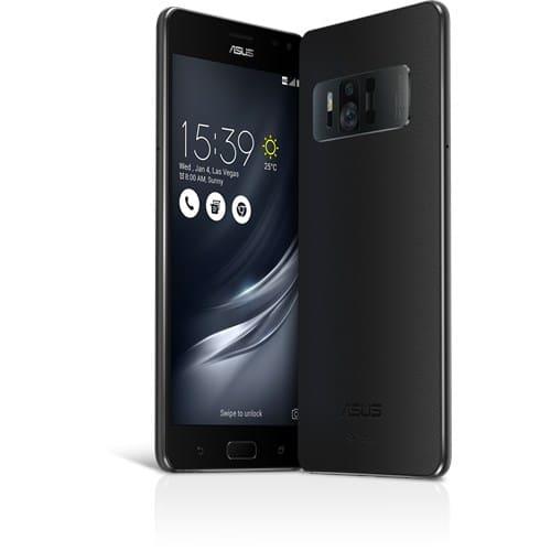 ASUS ZenFone AR: Project Tango geht in die nächste Runde 7