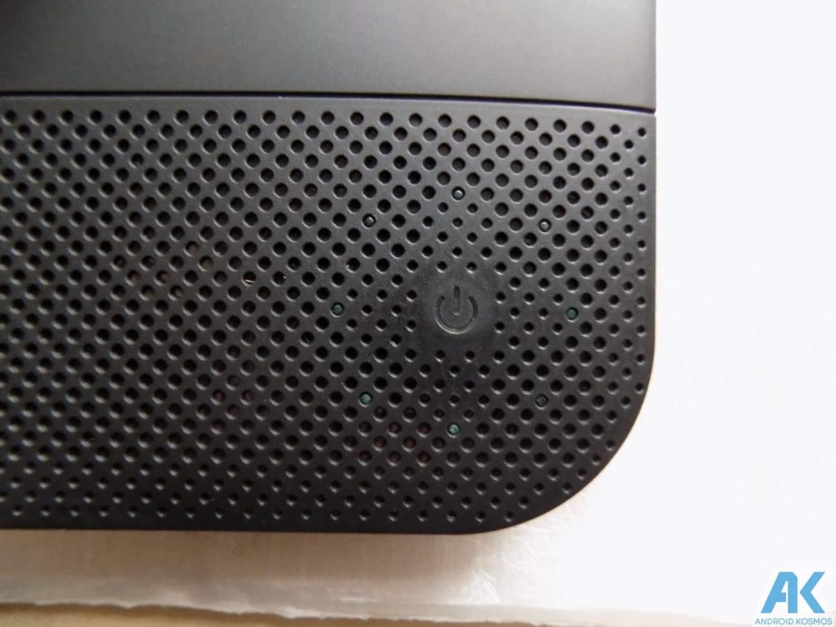 AndroidKosmos | Test/Review - Sunvell T95V Pro Tv Box- Android TV muss nicht teuer sein 8
