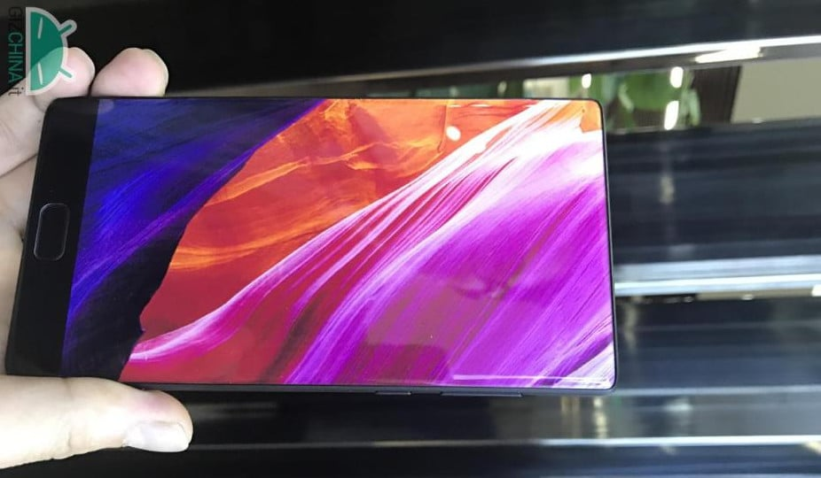 Elephone S8: Neue Leaks zeigen auch ein randloses Smartphone 1