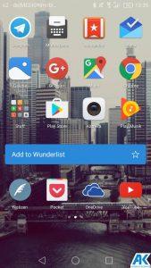 AndroidKosmos | Review: Honor 6x - Dual-Cam Smartphone für kleines Geld 21