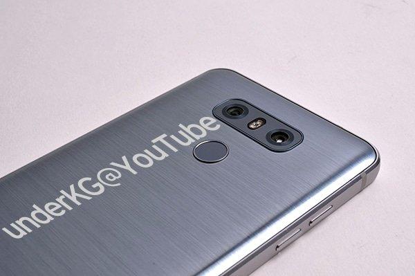 LG G6: Leaks zeigen vollständiges Design des kommenden Flaggschiffs 14