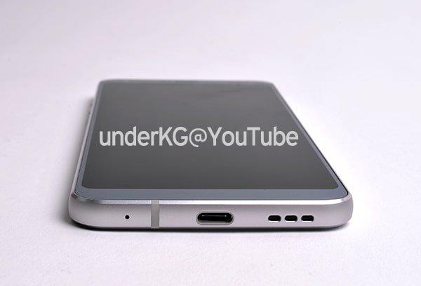 LG G6: Leaks zeigen vollständiges Design des kommenden Flaggschiffs 15