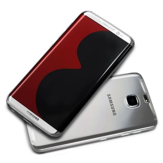 Samsung Galaxy S8: Erste Bilder zeigen das Flaggschiff ohne Homebutton 3