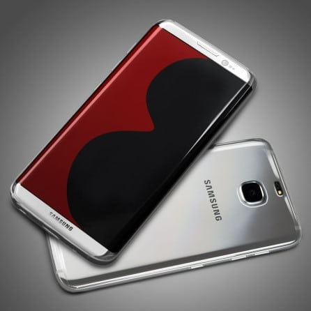 Samsung Galaxy S8: Erste Bilder zeigen das Flaggschiff ohne Homebutton 4