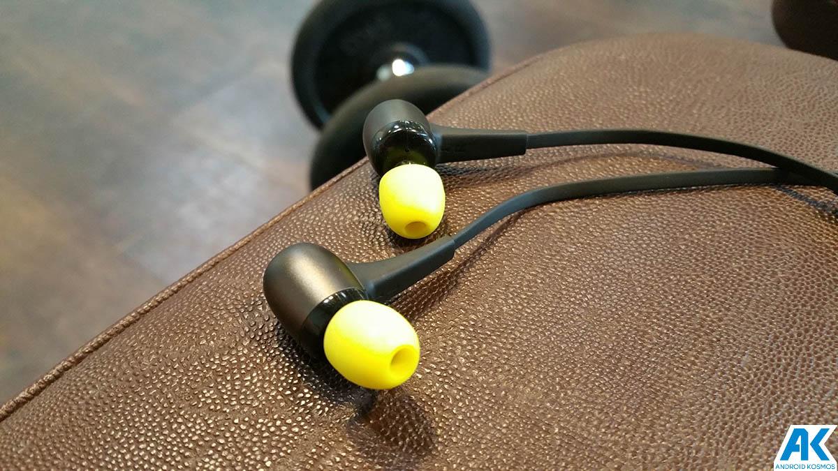 Optoma NuForce BE Sport3 Test: Die idealen Bluetooth Kopfhörer für den Sport 4