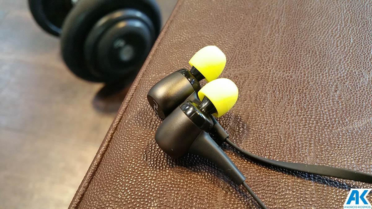 NuForce BeSport Headphones