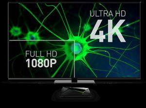 NVIDIA präsentiert die neue Shield-Konsole und den NVIDIA Spot 1
